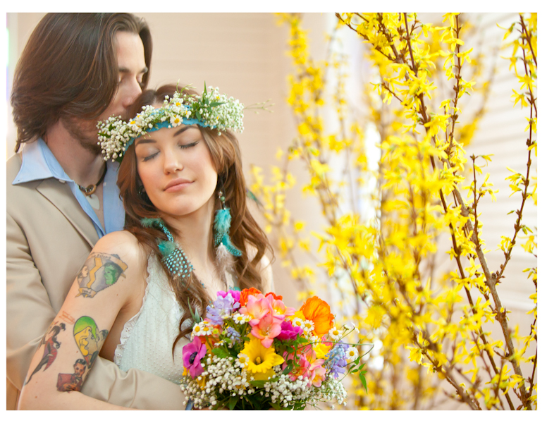 austin wedding, austin wedding photographer, hippie chic wedding, hippie wedding, hippy wedding, mercury Hall wedding, modern 70's wedding, vintage wedding (9)